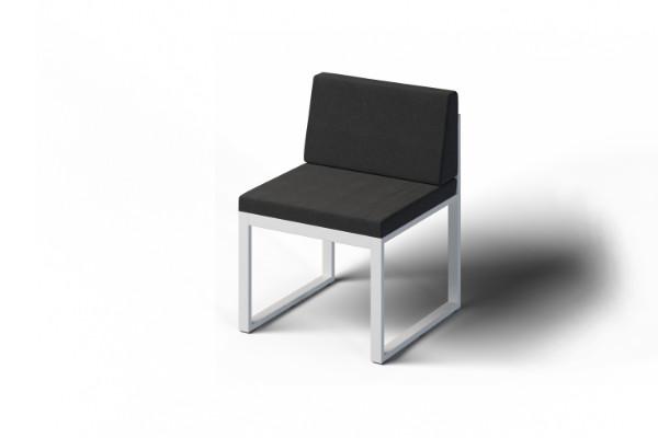 Elegant terrace chair