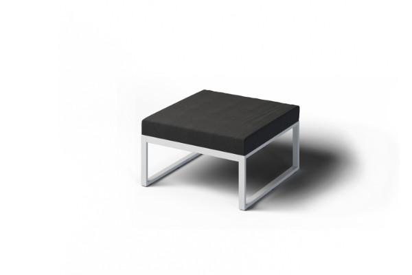 Garden footstool
