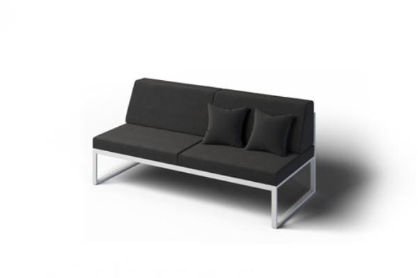 Garden sofa leisure