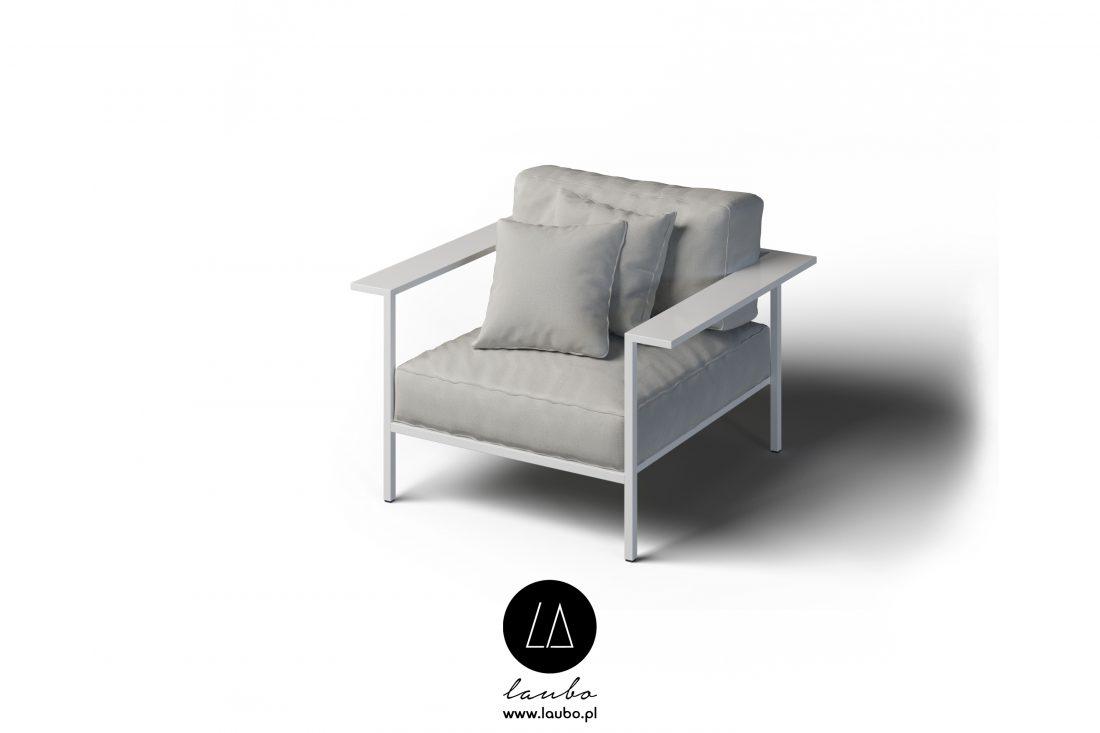 Cosi fotel ogrodowy