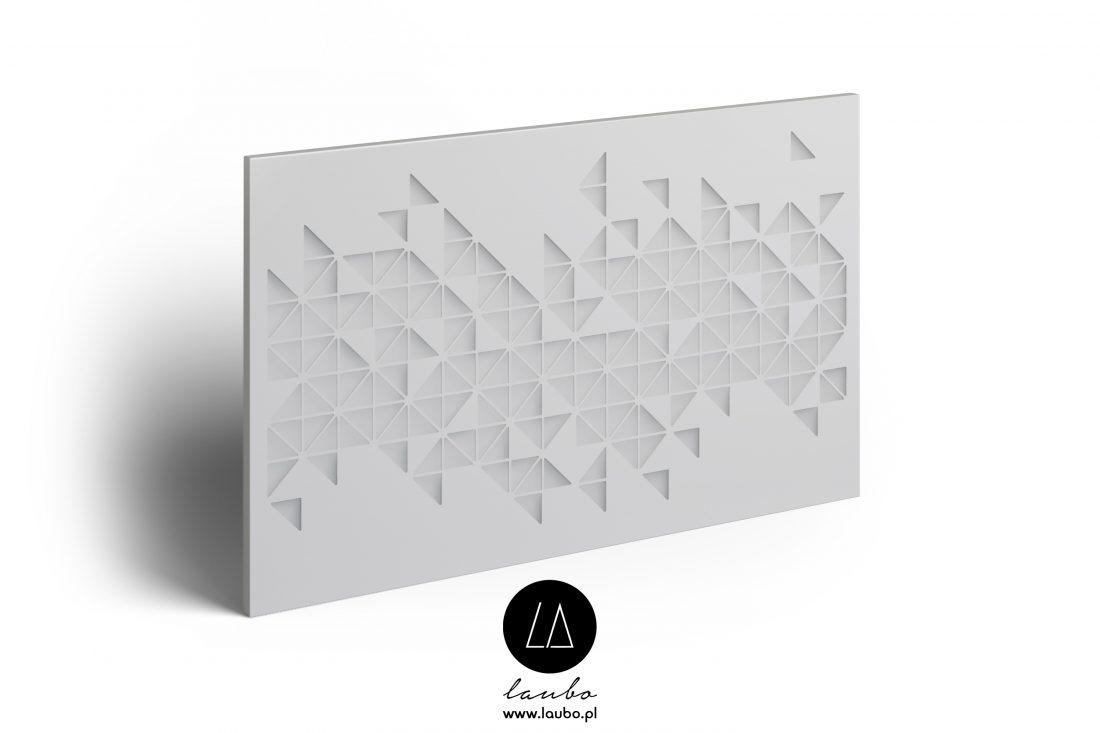 Elegancki panel zewnętrzny Mosaic