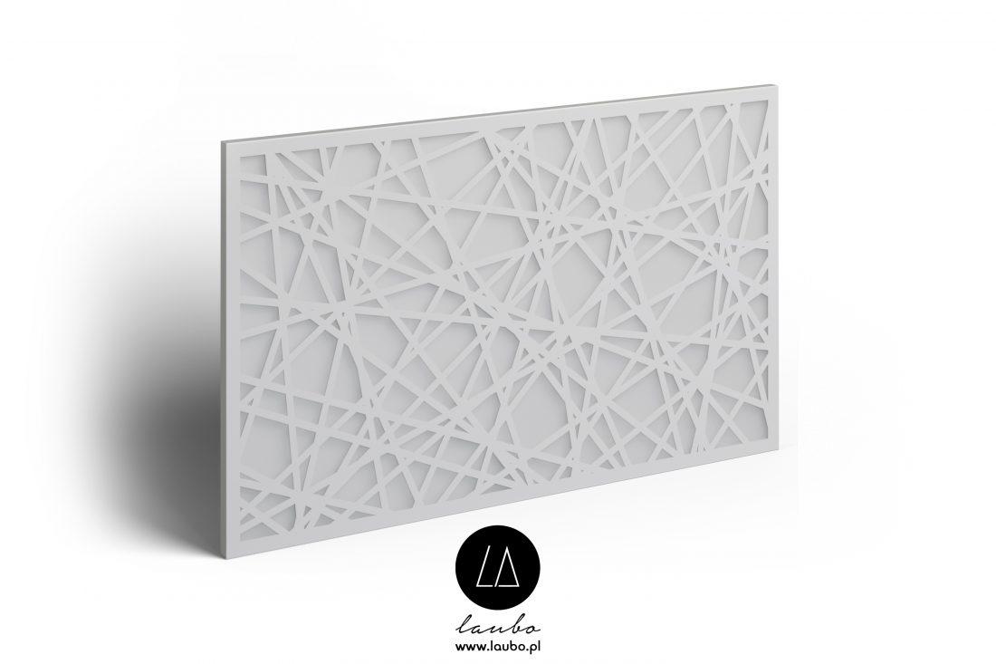 Panel dekoracyjny na taras Net
