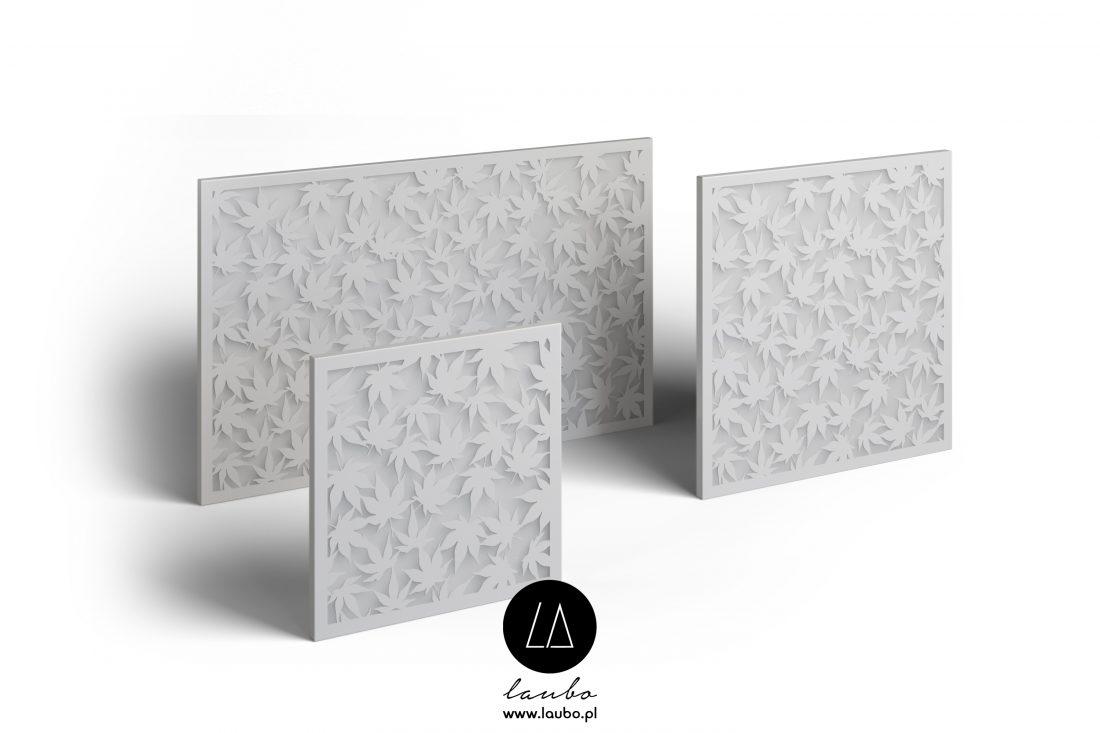 Podświetlany panel zewnętrzny Klon