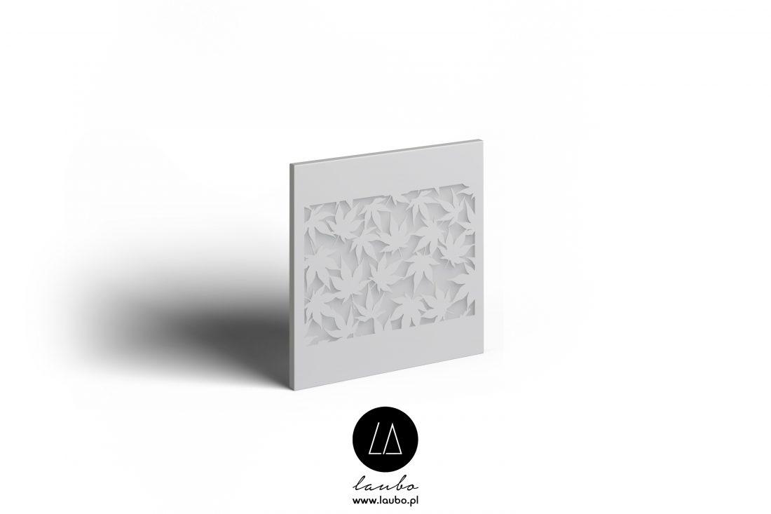 Świecący panel zewnętrzny Klon Strip