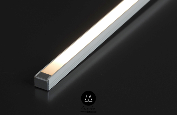 Podświetlenie listwa LED